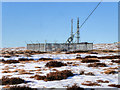 SD6514 : Winter Hill Transmitter Support by David Dixon
