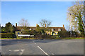 TL1542 : Cottages, High Street, Southill by Robin Webster