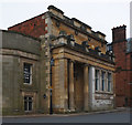 SP3378 : Drapers' Hall, Coventry by Julian Osley