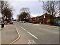 SD8013 : A56, Walmersley by David Dixon