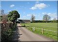 TL2842 : Steeple Morden Recreation Ground by John Sutton