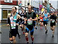 H4572 : Omagh SPAR Half Marathon 2016 (5) by Kenneth  Allen