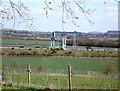TL0131 : Farmland towards the M1 by JThomas