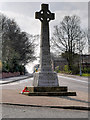 SD7711 : Walshaw Cross by David Dixon