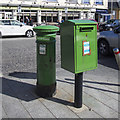 O2912 : Postboxes, Greystones by Rossographer