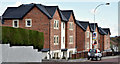J3775 : Holywood Road development site, Belfast - April 2016(2) by Albert Bridge
