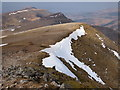 SH6259 : View North From Y Garn by Chris Andrews