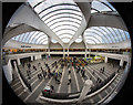 SP0686 : New Street Station, Birmingham by David P Howard