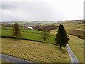SE0118 : Ryburn Valley by David Dixon