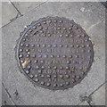 O1534 : Manhole, Dublin by Rossographer
