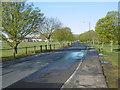 TQ4577 : Winn Common Road by Marathon