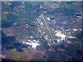 SP3006 : Brize Norton Airfield by M J Richardson