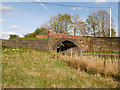 SD7908 : Withins Bridge Manchester, Bolton and Bury Canal by David Dixon