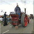 SH7882 : Scrumpy and a chimney-sweep by Gerald England