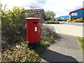 TM0954 : Maitland Road Postbox by Adrian Cable