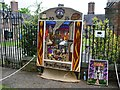 SK2632 : Etwall Well Dressing - 2016 by John M