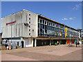 SO9198 : Wolverhampton Retail Market Hall : Week 21