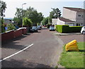 ST2795 : Archer Road, Cwmbran by Jaggery