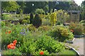NC8300 : The Biblical Garden, Golspie by Andrew Tryon