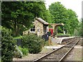 TL1597 : Ferry Meadows Station by Steve Daniels