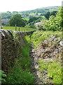 SE0426 : Elbow Lane, Warley by Humphrey Bolton