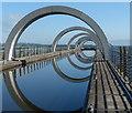 NS8580 : The top of the Falkirk Wheel : Week 22 winner