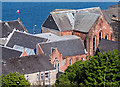 NM8530 : Cathedral Church of St John the Divine, Oban - (41) by TheTurfBurner