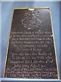 SU9072 : St Mary, Winkfield: memorial (12) by Basher Eyre