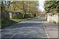 TL0149 : Church End by N Chadwick