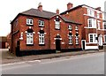 SO9545 : The Old School, Bridge Street, Pershore by Jaggery