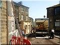 SE0337 : Main Street, Haworth by Graham Hogg