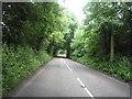 SJ7957 : Chells Hill (B5078) by JThomas