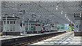 NS4864 : Paisley Gilmour Street railway station : Week 23