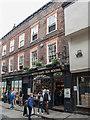 SE6051 : Betty's Tea Room, Petergate York, Yorkshire by Christine Matthews