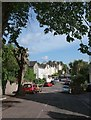SX9064 : Vansittart Road, Torquay : Week 24