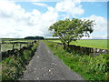 SE0119 : Flight House Road, Soyland by Humphrey Bolton