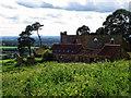 TF1491 : Castle Farm : Week 25