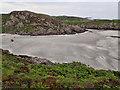 NM3918 : Next bay east from Port Uisken by Mick Garratt