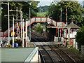 SK8509 : Oakham Station by Stephen McKay
