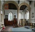 TL1298 : Church of St Kyneburgha, Castor by Alan Murray-Rust