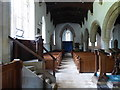 TF0906 : Inside St Mary, Bainton (iii) by Basher Eyre