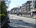 NT2573 : Princes Street in Edinburgh by Mat Fascione