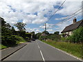 TL9879 : C636 Nethergate Street, Hopton by Adrian Cable