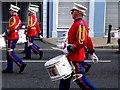 H4572 : Bandsmen, Omagh : Week 28