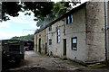 SE0635 : West Manywells Farm by Chris Heaton