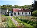 NC6762 : Skerray church by David Purchase