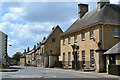 SP3126 : West Street, Chipping Norton by David Martin