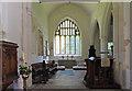 TL6857 : All Saints, Kirtling - Chancel by John Salmon