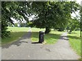 ST5971 : Victoria Park by Philip Halling