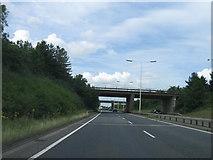 TF2002 : A15 northwest bound by Alex McGregor